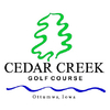 Cedar Creek Golf Course Logo