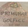 Primghar Golf & Country Club - Public Logo