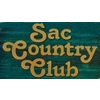 Sac Country Club - Semi-Private Logo
