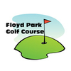 Floyd Park Municipal Golf Course - Public Logo