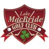 Lake MacBride Golf Course - Public Logo