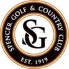Spencer Golf & Country Club - Semi-Private Logo