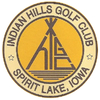 Indian Hills Golf Club - Public Logo