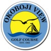 Okoboji View Golf Course - Public Logo