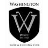 Washington Golf & Country Club - Semi-Private Logo