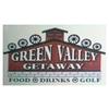Green Valley Golf Course - Public Logo
