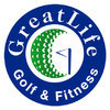GreatLife Golf & Fitness Chisholm Trail Logo