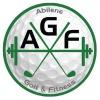 GreatLife Golf & Fitness Abilene Logo