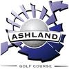 Ashland Country Club - Semi-Private Logo