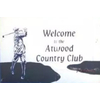 Atwood Country Club - Semi-Private Logo