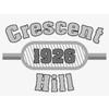 Crescent Hill Golf Course - Public Logo