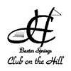 Baxter Springs Golf & Country Club - Public Logo