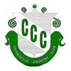 Coffeyville Country Club - Private Logo