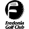Fredonia Country Club - Semi-Private Logo