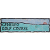 Geneseo Golf Course - Public Logo