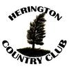 Herington Country Club - Semi-Private Logo