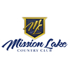 Mission Lake Country Club Logo