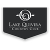 Quivira Lake & Country Club - Private Logo