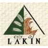Lakin Country Club - Public Logo
