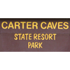 Carter Caves State Resort Park Golf Course - Resort Logo