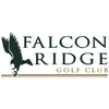 Falcon Ridge Golf Course - Public Logo