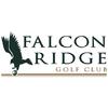 Falcon Ridge Golf Course - Public Logo