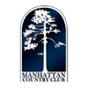 Manhattan Country Club - Private Logo