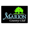 Marion Country Club - Private Logo