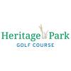 Heritage Park Golf Course - Public Logo