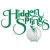 Hidden Springs Golf Course - Public Logo