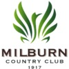 Milburn Country Club - Private Logo