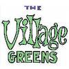 Village Greens Golf Course - Public Logo