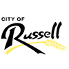 Russell Memorial Park Golf Course - Public Logo