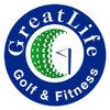GreatLife Golf & Fitness Salina Logo