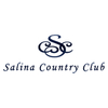 Salina Country Club - Private Logo