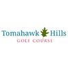 Tomahawk Hills Golf Course - Public Logo