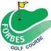 Forbes Golf Course - Public Logo
