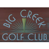 Big Creek Golf Course - Semi-Private Logo