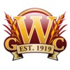 Wellington Golf Club - Public Logo