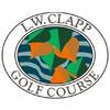 L W Clapp Golf Club - Public Logo