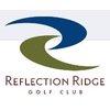 Reflection Ridge Golf Club - Private Logo