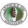 Sim Park Golf Course - Public Logo