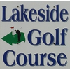 Lake Side Golf Course - Public Logo