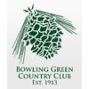 Bowling Green Country Club - Private Logo