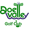 Doe Valley Golf Club Logo