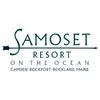 Samoset Resort - Resort Logo