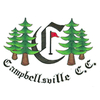 Campbellsville Country Club - Private Logo