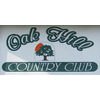 Oak Hill Country Club - Semi-Private Logo