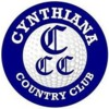 Cynthiana Country Club - Private Logo