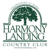 Harmony Landing Country Club - Private Logo